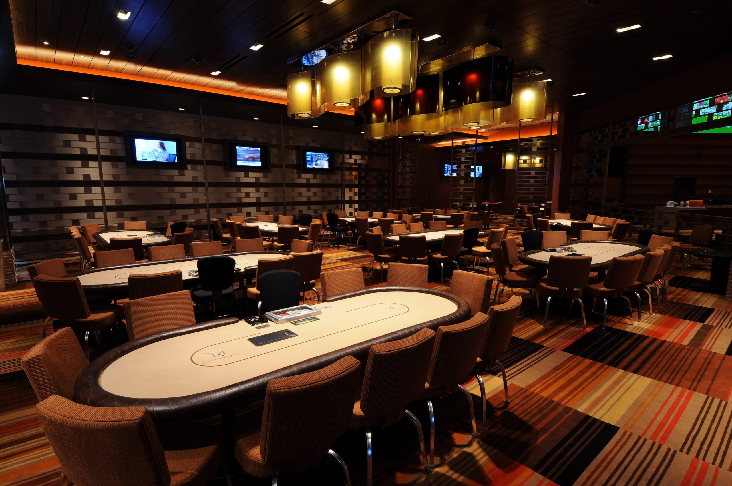 Extended guidelines for secure pokerrooms casino