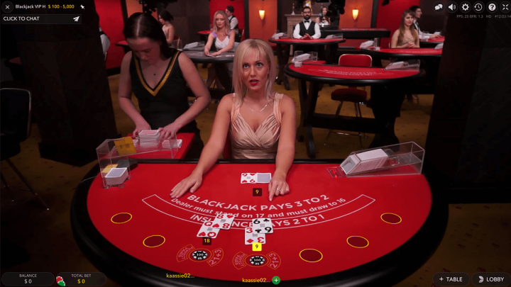 Taking the Mystery Out of Baccarat