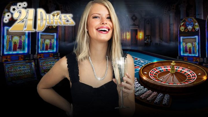 How to Leave the Casino with a Fortune